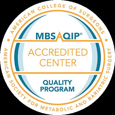 MBSAQIP Accreditation