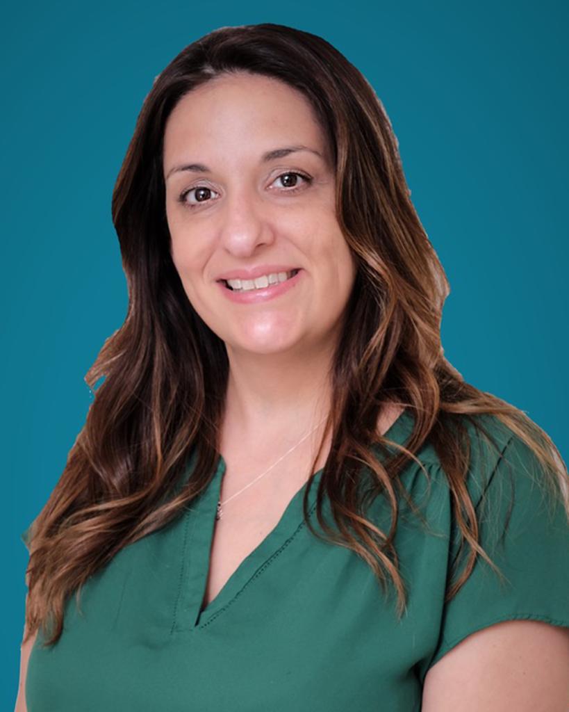 Lisa Revolta, RN